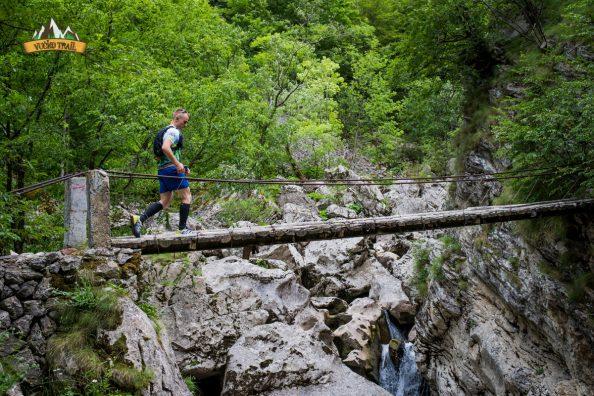 Vučko Trail 2019. Registrations are open