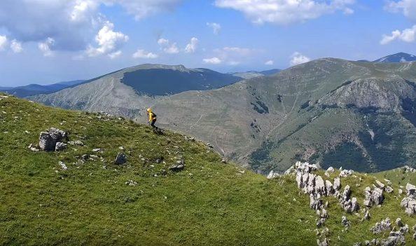 Vučko Trail 2018. official video